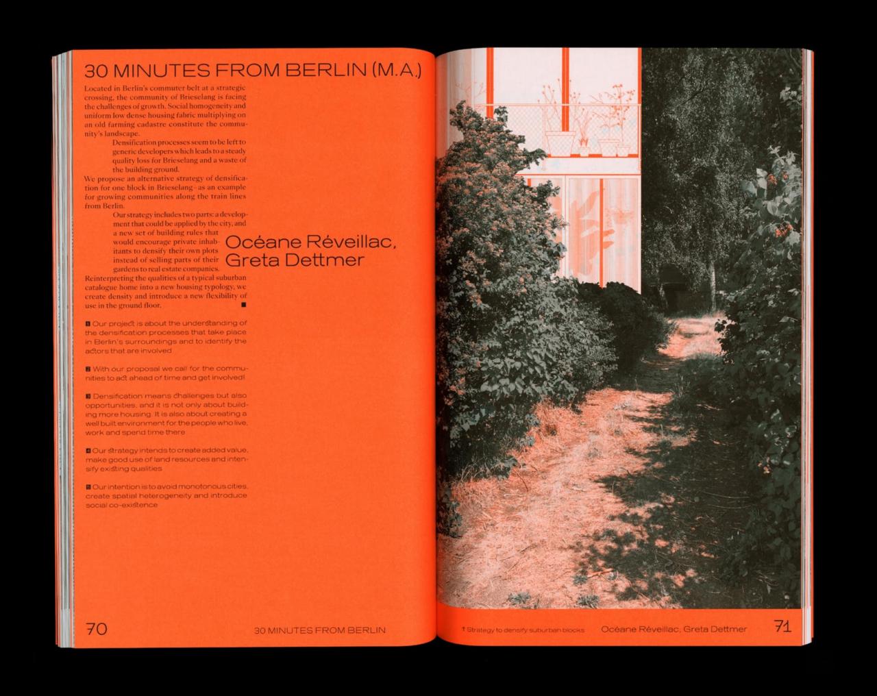 Protocol Magazin